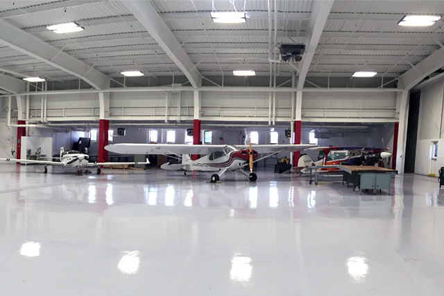 Aviation majors colleges