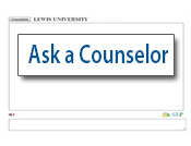 Ask a Counselor