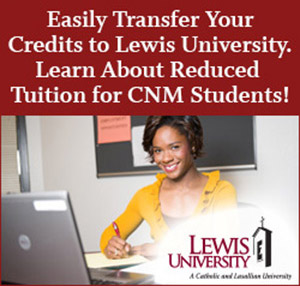 CNM Tuition Scholarship