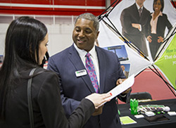 Don't miss our Career Expo on March 14.