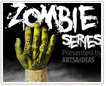 Zombie Series provides an intelligent guide to zombies