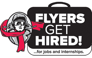 Flyers Get Hired
