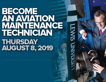 Hear from industry leaders about hiring opportunities in the field of aviation maintenance.